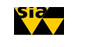 sia Abrasives logo, used with the written consent/permission of sia Abrasives, Corp.